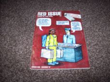 Red Issue, No. 4